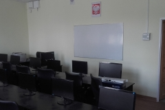 2. Sala komputer.