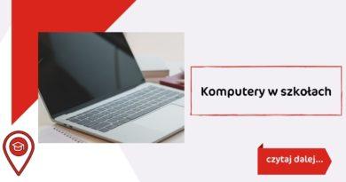 Komputery w szkołach