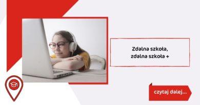 Zdalna Szkoła i Zdalna Szkoła+